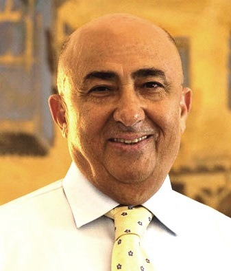 - Abdelwaheb Ben Ayed -Poulina g-en partenariat avec l'UNHCR-