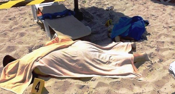 - Attentat de Hammam-Sousse- le ministère de la Santé a déterminé les nationalités des blessés et de 10 des victimes