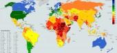 Indice de fragilité des États : la Tunisie (86e) est plus proche des États défaillants que des États stables