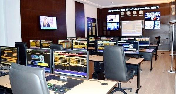 - L'UTC inaugure sa salle de marchés-ses étudiants  pourront passer une certification Bloomberg -b