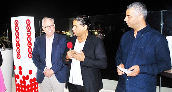 - Ooredoo rend hommage aux Lauréats du bac Tunisien 2015 -4