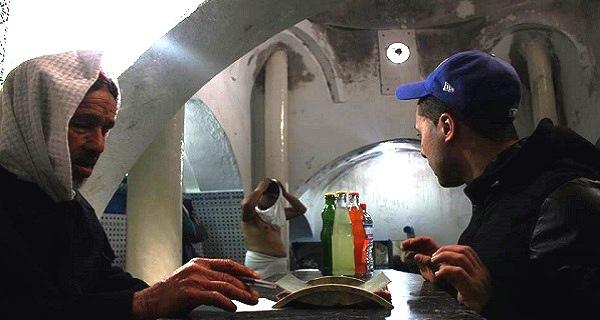 - Quand l'Art-L'mdina Wel Rabtine posent leurs regards sur les Hammams de la médina de Tunis 2 -2