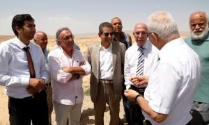 Cimenterie de la méditerranée se lance vers la réalisation du projet d'EL Guettar à Gafsa