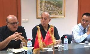Avec la Création du Conseil de Coopération Tuniso-Chinois, la Tunisie élargit son champ de partenariat vers l'Asie