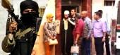Arrestation d'un salafiste qui fait croire au Paradis et joue «gagnant-gagnant avec la femme du jihadiste envoyé en Syrie