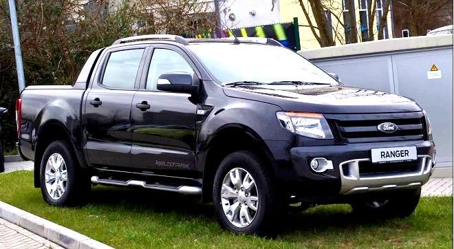 - Ford-va-assembler-au-Nigeria-le pick-up Ford-Ranger-02-TT660
