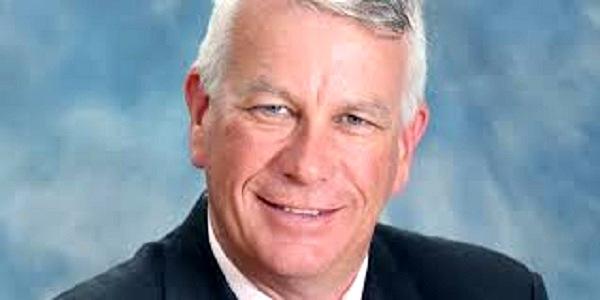 Jeff Nemeth-président et chef de la direction Ford Motor Company de la région d'Afrique subsaharienne