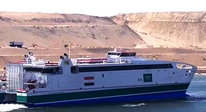 - Le-monde-assiste-à-l'inauguration-du-nouveau-canal-de-Suez-4
