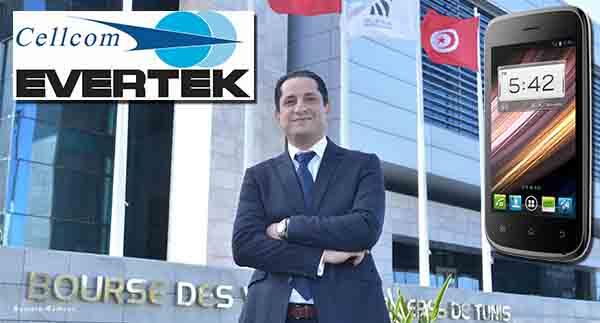 Mohamed Ben Rhouma-PDG Cellcom-Evertek-600