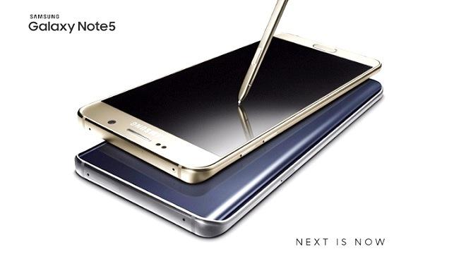- Smartphones-Samsung-Galaxy S6-edge+ et-Galaxy-Note5-02