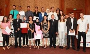 EFE-Tunisie, en partenariat avec IMS Santé, certifie la formation de 20 lauréats à placer dans 2 Polycliniques