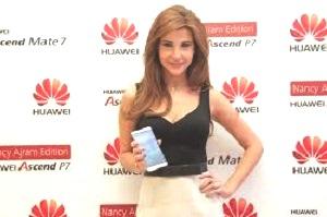 - Huawei-soutient-le-tourisme-tunisien-et–Nancy-Ajram-illumine-le-rêve-de-ses-fans-300