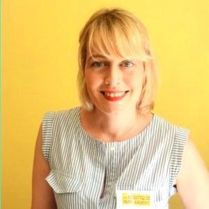 Julie Hebting est responsable du développement projet associatif-300x300