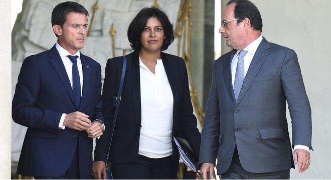 - La-France-et-l'ascension-éclair-de-l'autre-Franco-Marocaine-Myriam-El Khomri-nouvelle-ministre-du-travail-2