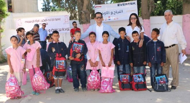 - RSE-130-enfants-d'une-école-d'Oued-Mliz-retrouvent-le-sourire-grâce-à-Evertek-04