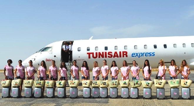 - Tunisair-express-partie-prenante-de-l'opération-Miss Portugal-et-ce-en-soutien-au-tourisme