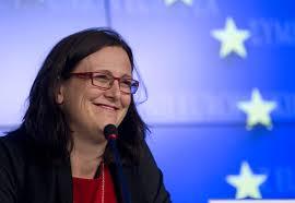 Cecilia Malmström-200