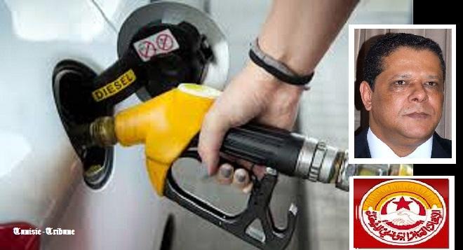 - Grève des transporteurs de carburant annulée, l'accord UGTT-UTICA vient d'être conclu-00