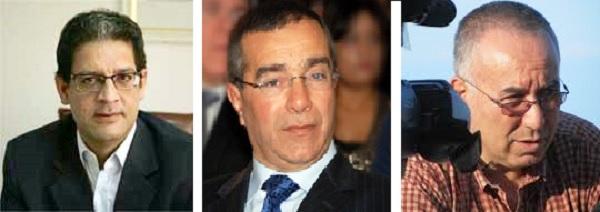 - IACE Walid Belhadj Amor-Fayçal Derbel-Hichem Ammar