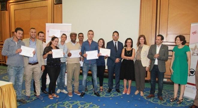 Lauréats formés et placés chez Café Ben Yedder-660
