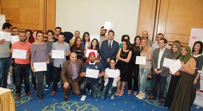 Lauréats formés et placés chez Vistaprint-660