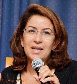 - Monia-Hechicha-Octobre-Rose-Dr-Samira-Merai-donne-le-coup-d'envoi-de-la-campagne-de-lutte-contre-le-cancer-du-sein