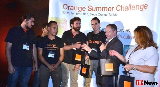 - Programme-Développeurs-d'Orange-Tunisie-fête-ses-5-ans-Orange- Summer-Challenge-iT-News-7