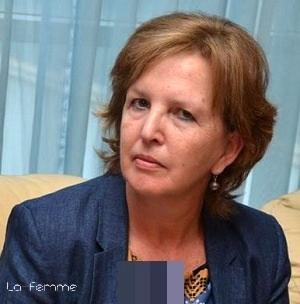 - Rafla-Tej-Octobre-Rose-Dr-Samira-Merai-donne-le-coup-d'envoi-de-la-campagne-de-lutte-contre-le-cancer-du-sein
