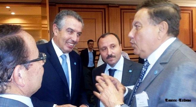 - Top-départ-du-Tunisia-Africa-Business-Council-qui-cible-la-coopération-économique-au-sein-du-Continent-Africain