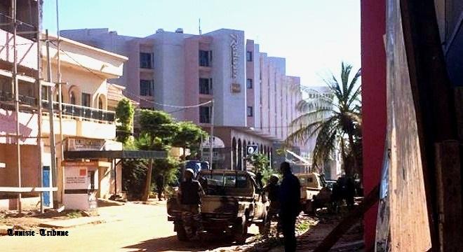 - Bamako-Prise-d'otages-à-l'hôtel-Radisson-Blue-assaut-en-cours-3 morts-et-80-otages-libérés-Mali-2