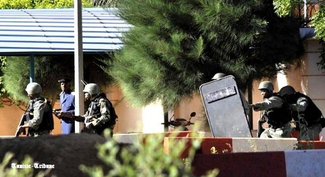 - Bamako-Prise-d'otages-à-l'hôtel-Radisson-Blue-assaut-en-cours-3 morts-et-80-otages-libérés-Mali