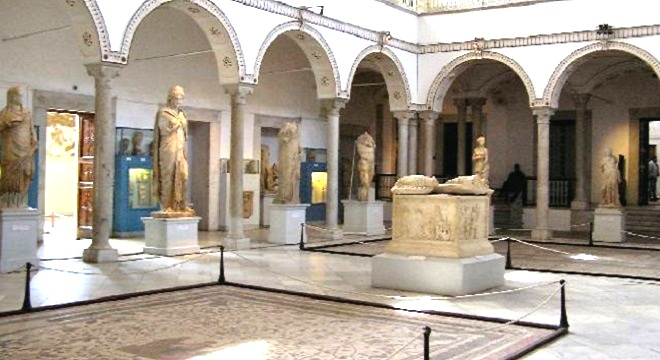 - Musée-du-Bardo-inauguration-de-la-salle-Carthage-Musée-du-Louvre-TOTAL-et-l'UBCI-22