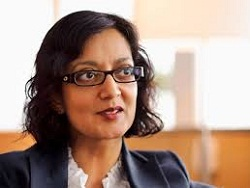 - Rima-Qureshi-Mobilité-Ericsson-prévoit-150-millions-d'abonnements-mobiles-5G-d'ici-2021