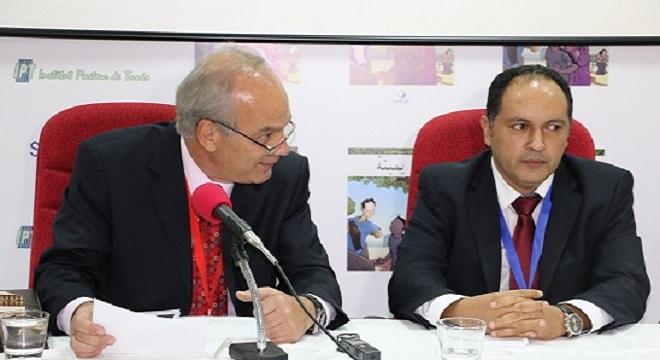 - Sanofi-et-l'Institut-Pasteur-de-Tunis-s'associent-pour-lutter-contre-la-leishmaniose -3