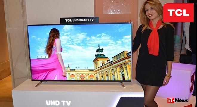 - Classés-au-podium-mondial et-N°1-en-Chine-les-téléviseurs-TCL-seront-distribués-en Tunisie-par-Electrostar