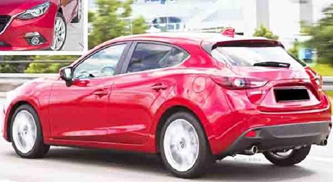 La Nouvelle Mazda3 (ou l'Alfa Romeo japonais) gagne en séduction et en caractère-600