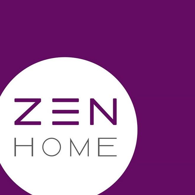 Logo - ZEN Home