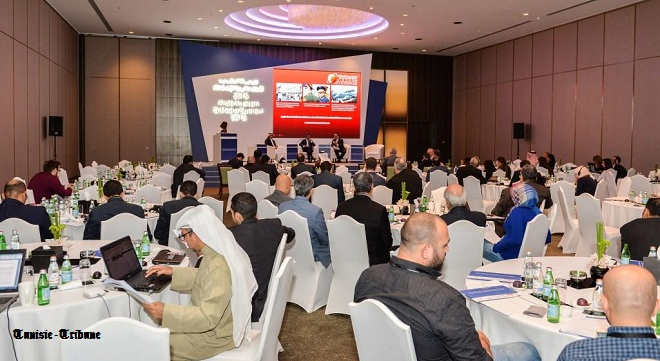 - Manama-L'Arab-Aviation-and-Media-Summit-2015-AAMS-conclure ses-travaux-sur-une-note-positive-0002