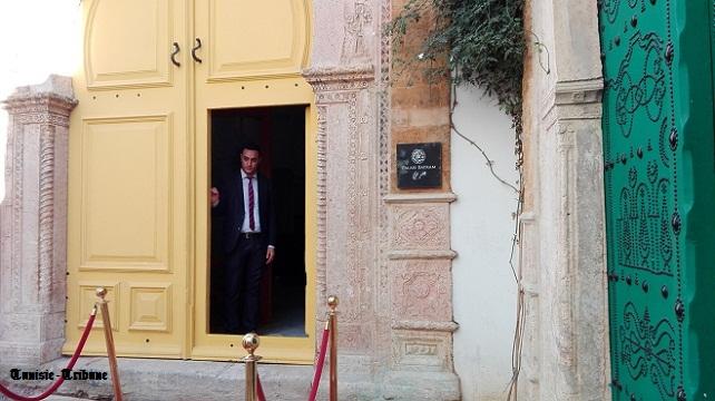 - Sfax-le-1er-festival-Mon Olivier-ouvre-ses-portes-afin-de-redorer-le-blason-du-patrimoine-oléicole de-la-région-3