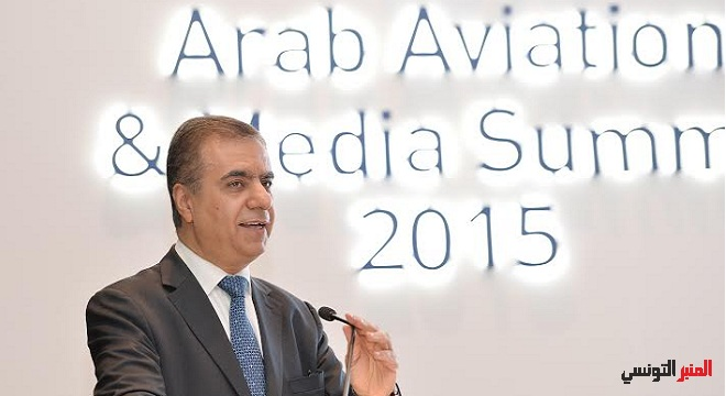 - arab-Aviation-&-Media-Summit-20152-Bahrain-Travel-&-Tourism-impact of-tourism-on-the economy