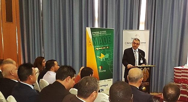 - ADNEN-BOUASSIDA-CONECT-International-mission-prospection-à Bamako-cinq ministres-maliens-à-l'ouverture-des-travaux-6