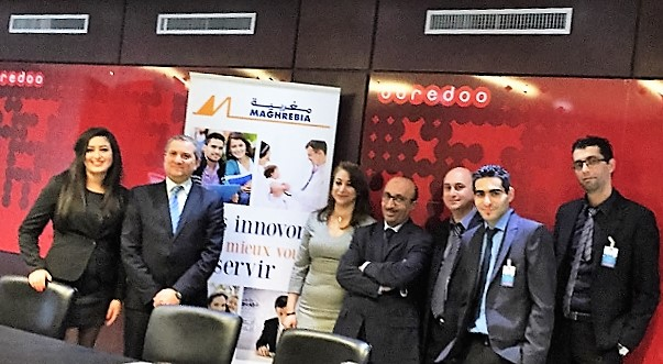 - Maghrebia-et-Ooredoo-Tunisie-lancent-le-paiement-mobile-des-primes-d'assurance-via-Mobiflouss-2