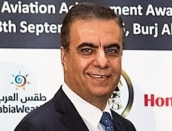 - Adel Al Ali, Group Chief Executive Officer of Air Arabia