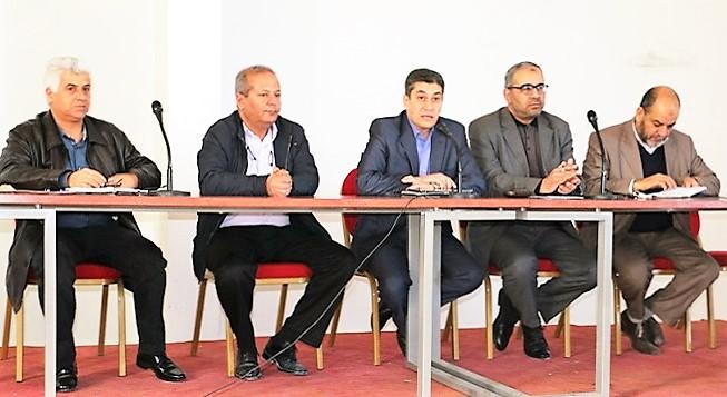 - Les-ingénieurs Conseils-demandent l'appui-de-l'OIT-2