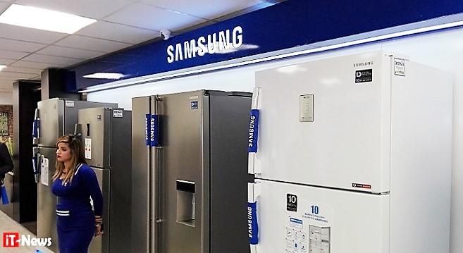 - Samsung-Customer-Center-inauguration-aux-Berges-du-Lac-d'un-espace-convivial-et-original-002b