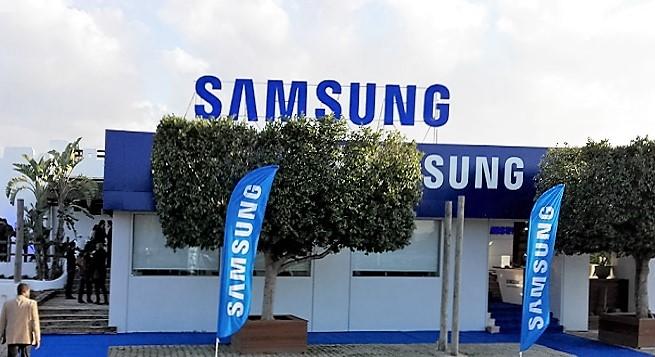 - Samsung-Customer-Center-inauguration-aux-Berges-du-Lac-d'un-espace-convivial-et-original-6