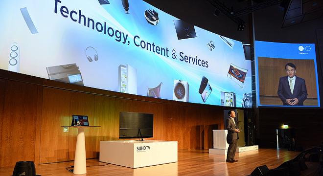 - Samsung-MENA-forum-2016-Samsung-Electronics-dévoile-l'innovation-2