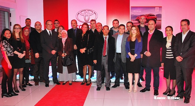 - Toyota-Inaugure-une-Agence à-Tunis-avec-un-hommage-appuyé-et-émouvant-à-feu-Béchir-Salem-BelKhiria-BSB-4TT