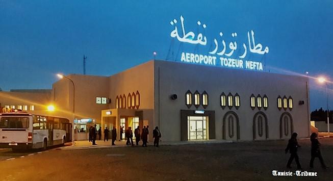 - Tunisair-Réouverture-de-la-ligne-Tozeur-Paris-Aéroport-Tozeur-Nafta