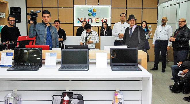 - Tunisia-Mall-lancement-officiel-de-l'enseigne-XINEO-en-Tunisie-High-Tech-iT-News-03
